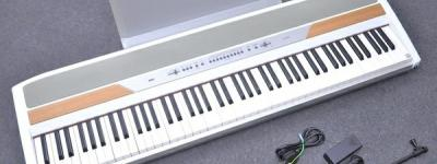 KORG コルグ SP-280WH 電子ピアノ ホワイト
