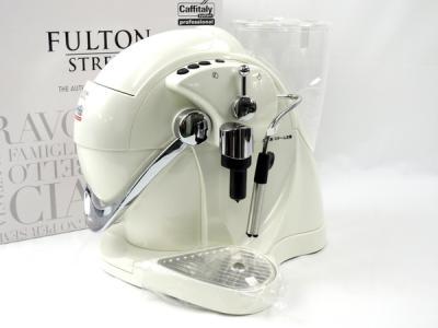 AMWAY アムウェイ  261836J フルトンストリート カプセルマシン コーヒーメーカー