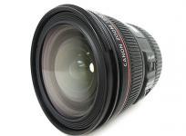 Canon キヤノン EF24-70mm F4L IS USM カメラ レンズ 標準 ブラック