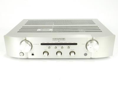 marantz マランツ PM6005 プリメイン アンプM1デザイン オーディオ シルバー