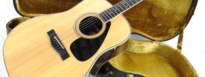 YAMAHA ヤマハ L-5 アコースティックギター フォークギター