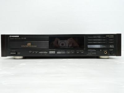Pioneer パイオニア PD-535 CDプレーヤー