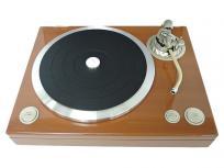 DENON デノン DP-1300M アナログレコードプレーヤー