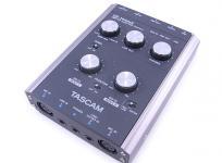 TASCAM タスカム US-144 MKII オーディオ インターフェース