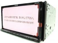 FUJITSU TEN 富士通テン ECLIPSE AVN-Z04i カーナビ メモリーナビ 7 型