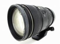 Nikon ニコン Ai AF VR Zoom-Nikkor ED 80-400mm F4.5-5.6D カメラ ズームレンズ 超望遠