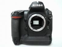 Nikon ニコン D2X カメラ デジタル一眼レフ ボディ