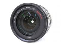 Panasonic パナソニック LUMIX G VARIO HD 14-140mm/F4.0-F5.8 ASPH./MEGA O.I.S. H-VS014140 カメラレンズ ズーム