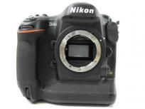 Nikon ニコン D4S  デジタル 一眼レフ カメラ  ボディ