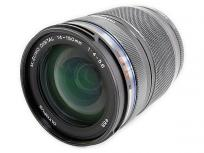 OLYMPUS オリンパス M.ZUIKO DIGITAL ED 14-150mm F4.0-5.6 II カメラ ズームレンズ 防塵 防滴
