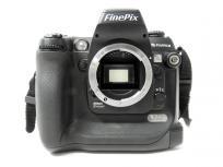 FUJIFILM 富士フィルム FinePix S3 Pro  カメラ デジタル一眼レフ ボディ ブラック