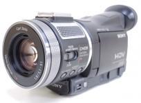 SONY ソニー HVR-A1J DVCAMカムコーダー デジタルビデオカメラ