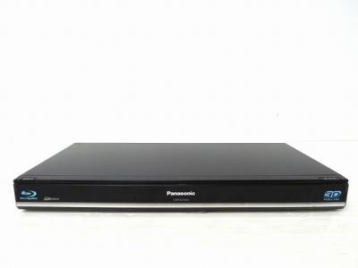 Panasonic パナソニック ブルーレイDIGA DMR-BZT600-K BD ブルーレイ レコーダー HDD 500GB