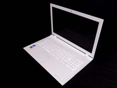 TOSHIBA 東芝 dynabook  AB25/RW PAB25RW-SHB ノートパソコン 15.6型