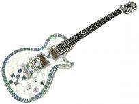 ZEMAITIS ゼマイティス CS24PF Custom Shop LITTLE RING エレキ ギター