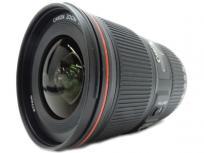 Canon キヤノン EF16-35mm F4L IS USM EF16-3540LIS カメラ レンズ ズーム 超広角