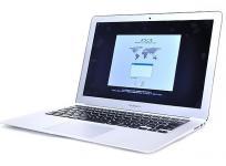 Apple アップル MacBook Air MD760J/B ノートPC 13.3型 Corei5/4GB/SSD:128GB