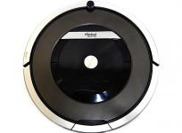 iRobot アイロボット Roomba ルンバ 870 掃除機 ロボットクリーナー ピューターグレー