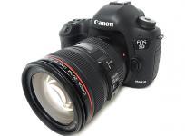 Canon キヤノン EOS 5D Mark III EF 24-105 L IS U レンズキット デジタル 一眼 レフカメラ