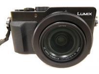 Panasonic パナソニック LUMIX LX DMC-LX100-K デジタルカメラ コンデジ ブラック