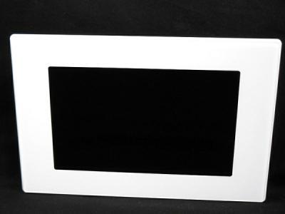 SONY ソニー S-Frame DPF-HD800 W デジタルフォトフレーム 7.3型 ホワイト