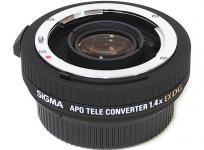 SIGMA シグマ APO TELECON 1.4XEX DG/N for Nikon カメラ レンズ テレコンバーター ニコン用