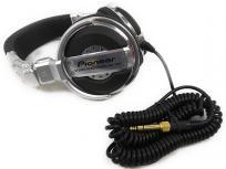 PIONEER パイオニア HDJ-1000 ヘッドホン オーバーヘッド 密閉型 ブラック