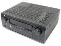 DENON デノン AVR-3311-K AV サラウンド レシーバー アンプ ブラック