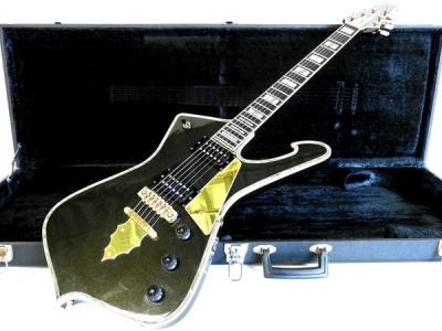 Ibanez PS10LTD エレキギター Paul Stanley モデル