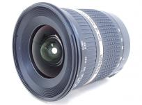 TAMRON タムロン レンズ SP AF10 24mm F3.5-4.5 Di II LD Aspherical IF キヤノン用 広角レンズ Model B001E カメラ 大口径