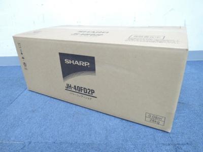 SHARP シャープ SUNVISTA  太陽光発電システム JH-40FD2P