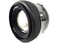 Nikon ニコン Ai AF Nikkor 50mm F1.4D カメラレンズ 単焦点
