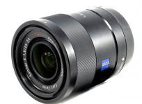 SONY ソニー SEL24F18Z 24mm F1.8 ZA カメラレンズ Eマウント 単焦点