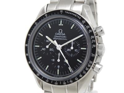 OMEGA オメガ スピードマスター プロフェッショナル 3573.50 腕時計 クロノグラフ メンズ 手巻  3573.50