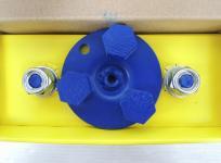 Linax ライナックス ダイヤカッター ブルー 床研削機用 K-30 K-45 K-60