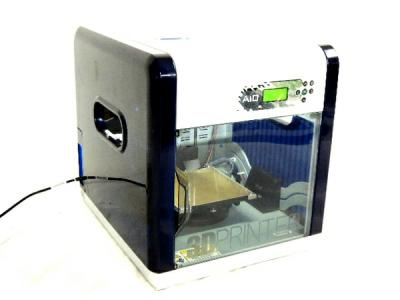 XYZ printing XYZプリンティング ダヴィンチ1.0 AiO パーソナル 3Dプリンタ
