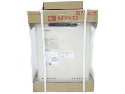 NORITZ ノーリツ GT-2450SAWX-2 ガスふろ給湯器 マルチリモコン RC-D101 セット 都市ガス
