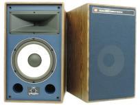 JBL 4305H WX スピーカー 2Way ブルーバッフルモデル