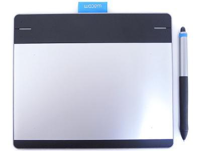 WACOM ワコム CTH-480/S3 ペンタブ Sサイズ