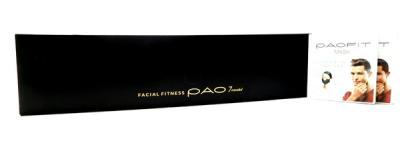 MTG FACICAL FITNESS PAO FF-PO1858F-N ブラック