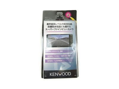 KENWOOD ケンウッド CMOS-230 マルチビューカメラ ブラック