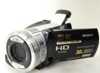 SONY ソニー Handycam HDR-SR1 デジタルビデオカメラ ブラック