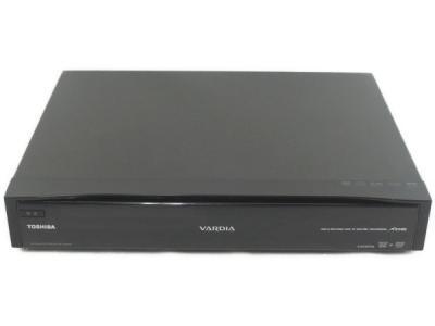 TOSHIBA 東芝 VARDIA RD-S304K DVD レコーダー 320GB ブラック