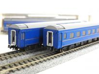 KATO カトー 10-068 24系金帯増結 (3両) 鉄道模型 Nゲージ