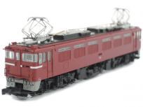 KATO カトー 3080-1 ED78 一次形 交流式電気機関車 板谷峠 鉄道模型 Nゲージ