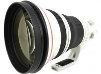 Canon キヤノン EF400mm F2.8L IS II USM EF40028LIS2 カメラレンズ 望遠 単焦点