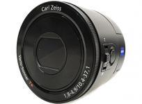 SONY ソニー Cyber-shot DSC-QX100 B デジタルカメラ コンデジ ブラック