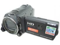 SONY ソニー ハンディカム HDR-PJ630V B ビデオカメラ ブラック