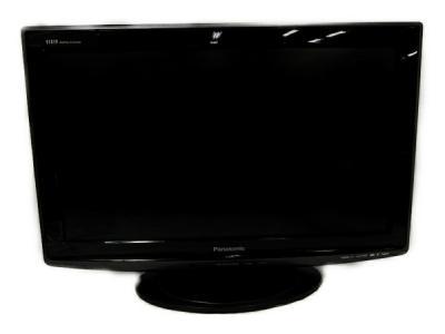Panasonic パナソニック  VIERA ビエラ TH-L26X1-K 液晶テレビ 26型 ディープブラック