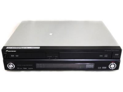 Pioneer パイオニア DVR-RT900D HDD DVDレコーダー デジタルハイビジョン チューナー内蔵 一体型